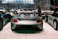 70 ans de Porsche : nos voitures préférées à Autoworld