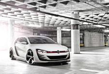 Nieuwe VW Golf GTI wordt geen GTE #1
