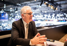 Andrew Shepherd (Seat): CNG is gemakkelijk #1