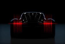 Wat weten we al over de Aston Martin 003? #1