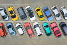CD&V: 'Enkel nog elektrische bedrijfswagens vanaf 2023' #1