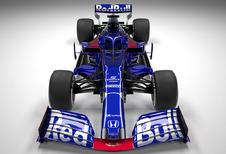Special Formule 1 / 2019: vooruitblik op het nieuwe F1-seizoen