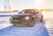 Meer info over de BMW i4 #1