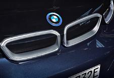 BMW: compacte i2 tegen 2024 #1