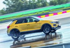 Pneus « été » pour SUV : notre comparatif pour faire le meilleur choix