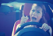 Les conducteurs européens inattentifs et agressifs ?