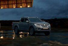 Renault Alaskan : moteurs revus et nouvelle technologie