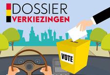 VERKIEZINGEN 2019: De politieke partijen en hun mening over de mobiliteit #1