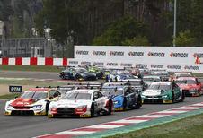 Audi en BMW aan het feest in DTM Zolder - Met fotoalbum #1