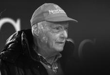 Niki Lauda (70 ans) est décédé suite à des problèmes de santé #1