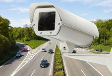 Opgepast, want ANPR-camera's mogen meer overtredingen vaststellen
