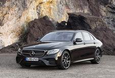 Mercedes: binnenkort een 100% elektrische E-klasse #1