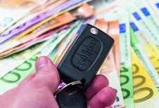 CASH FOR CAR & MOBILITEITSBUDGET: Geld alleen maakt niet gelukkig #1