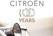 Autoworld viert de hele zomer lang 100 jaar Citroën