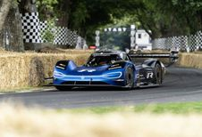 Goodwood Festival of Speed 2019: laaiend succes