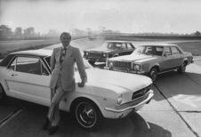 RIP Lee Iacocca, de vader van de Mustang (1924-2019)