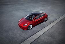 La voiture électrique se vend mieux en Belgique #1