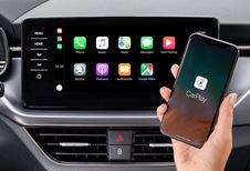 Skoda: Android Auto en Apple Car Play draadloos!