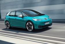 Volkswagen ID.3: een nieuwe mijlpaal #1