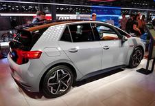 De 5 belangrijkste nieuwigheden op de IAA Frankfurt: Volkswagen ID.3