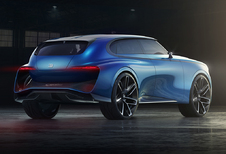 Jawel, ook Bugatti waagt zich aan een SUV #1