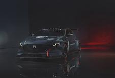 Mazda 3 TCR is de mooiste Touring Car van allemaal