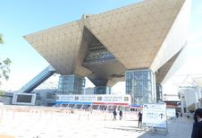 Tokyo Motor Show 2019 - sans œillères  #1