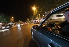 100 jaar Citroën: Afscheid van Notre Dame