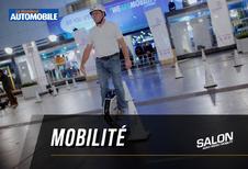 Vidéo - Salon Auto de Bruxelles 2020 - La mobilité innovative