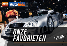 Video - Autosalon Brussel 2020: Onze favorieten van op het salon!