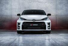 Zo ziet de Toyota GR Yaris eruit zonder camouflage