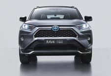 Toyota RAV4 PHEV: de specificaties van de Europese variant #1