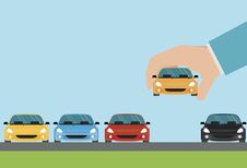 Enquête : voitures électriques et hybrides pour 30 % des Belges