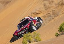 Dakar 2020: Sainz winnaar, Colsoul 7e en Alonso 13e