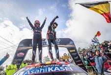 Un Thierry Neuville magistral remporte enfin le rallye de Monte-Carlo #1
