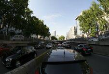 VRT: 20 procent minder verkeer doet files verdwijnen