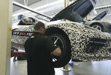 Nieuwe Corvette een stuk sneller op de Nürburgring