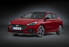Facelift Hyundai i30 ziet er strak uit als N-Line