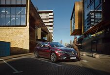 Renault Talisman facelift zegt nee aan hybridisering