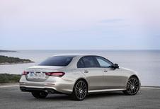 Facelift Mercedes E-Klasse wordt nog slimmer