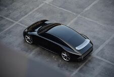 Hyundai Prophecy in productie als EV-concurrent Tesla Model 3 #1