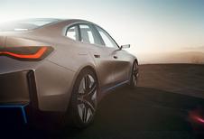 Wat vind jij van het nieuwe logo van BMW?