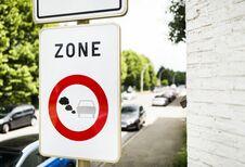 Anvers, Bruxelles et Gand suppriment les LEZ à cause du coronavirus