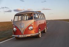 Volkswagen e-Bulli : le meilleur des deux mondes #1
