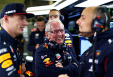 Helmut Marko wilde Red Bull-piloten op Coronakamp sturen