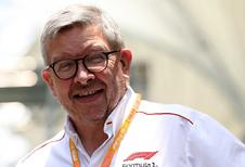 Brawn wil nog 19 F1-races vanaf juli