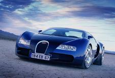 Het ongelooflijke verhaal achter de Bugatti Veyron (2005)