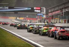 Corona: 24 Uur van Spa uitgesteld, GP België F1 onzeker