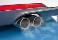 Uitstoot van nieuwe Europese auto's stijgt voor derde jaar op rij