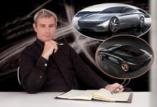 Luc Donckerwolke geen hoofddesigner bij Hyundai meer